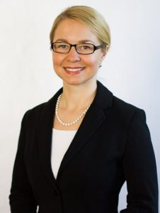 Evelyn Koska - Gründerin der Koska Akademie in München